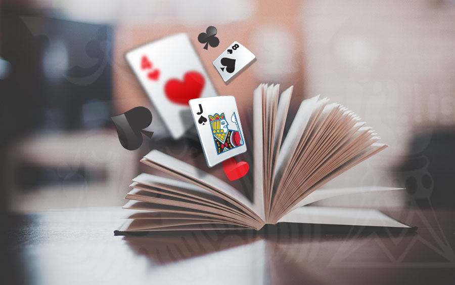 Libri per imparare regole e strategie del Burraco