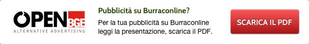 Pubblicità su Burraco Online