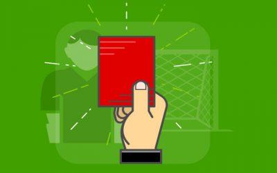 Penalità e irregolarità nel Burraco: approfondimento